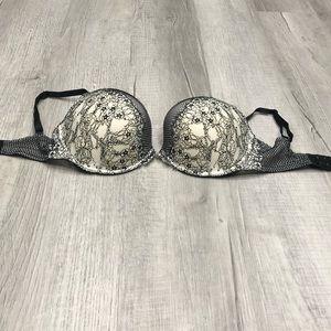 💕 3/27 Victoria Secret Very Sexy Push Up Bra